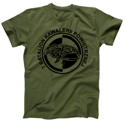 Koszulka 7 bataliona...