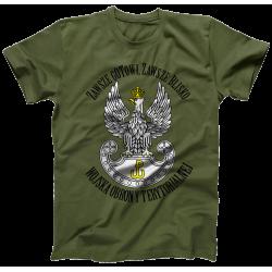 Wojska Obrony Terytorialnej...