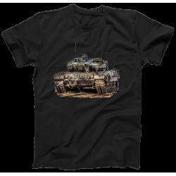 Leopard koszulka