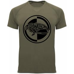 Koszulka techniczna 25 BKPow