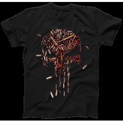 Punisher Bullet Koszulka...