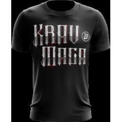 Koszulka Krav Maga Classic