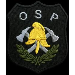 Naszywka OSP