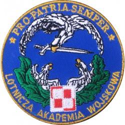 Naszywka Lotnicza Akademia...