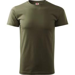 Koszulka Wojskowa Bawełniana