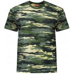 Koszulka Moro Bawełniana