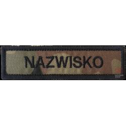 Naszywka Imiennik Patch wz93