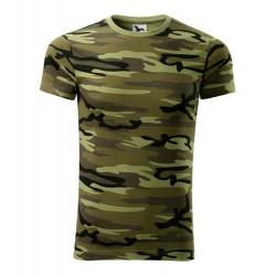 Koszulka CAMOUFLAGE Green
