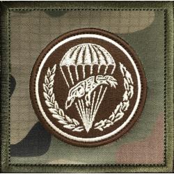 Naszywka 6 Brygada...