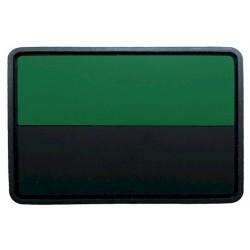 Emblemat Flaga PL olive