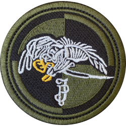 Naszywka 25 Brygada...